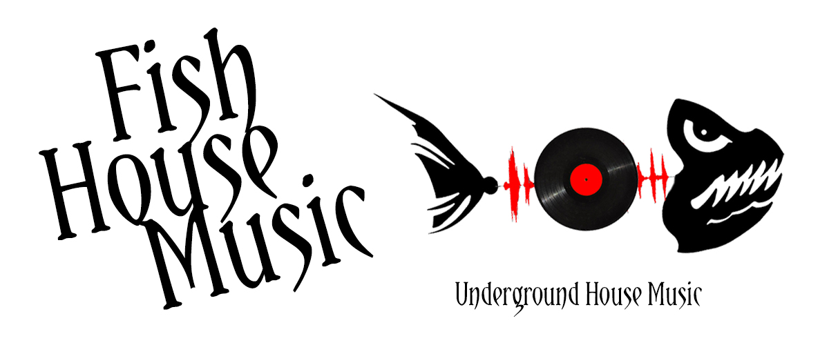 Underground house music fish house music jackin house for House music labels